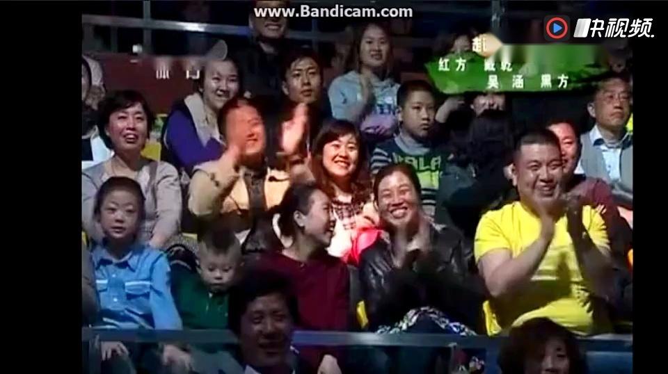 视频:八极拳VS太极拳传统武术大比拼独岗隐士