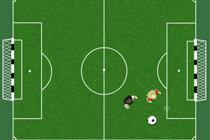 1对1足球赛,1对1足球赛小游戏,360小游戏-360