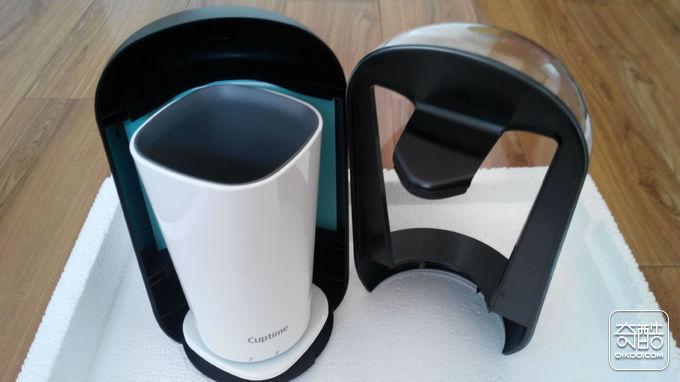 科技引领社会,智能改变生活—cuptime智能水杯的试用体验报告