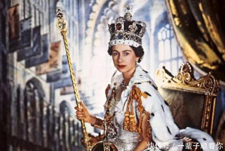 为何英国女王出门必带两袋血液其实不仅有血,都是王室的悲哀