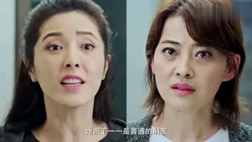 陪读妈妈:梅婷与曾黎终于正面交锋,两个女神演技好台词功力深!