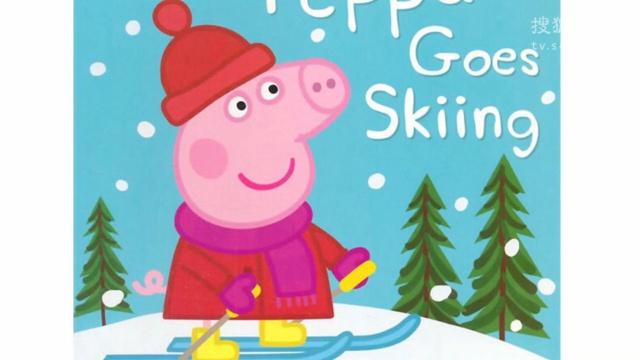 小猪乔治图片大全可爱