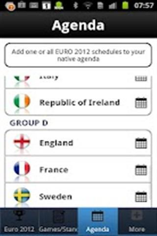 《 2012欧洲杯 》截图欣赏