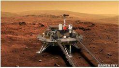 """马斯克祝贺天问一号着陆火星 称""""登上火星很难"""""""