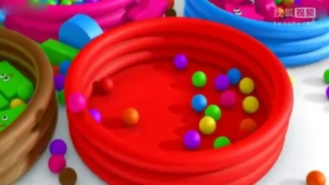 奇趣蛋玩具视频大全全部视频家11 过家家 粉红小猪 惊喜蛋 彩泥制