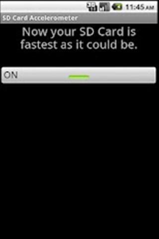 《 SD卡加速器 》截图欣赏