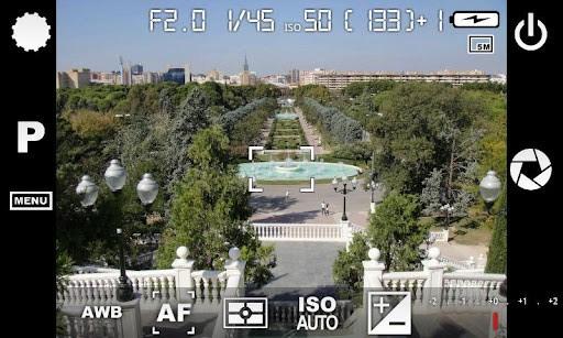 《 FV-5专业相机 》截图欣赏