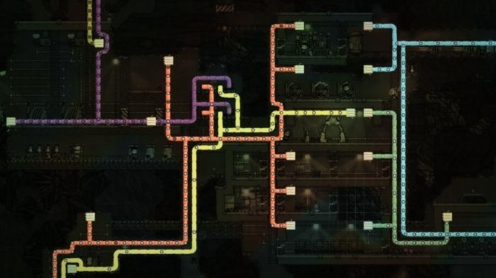Oxygen Not Included缺氧游戏攻略 全流程资源收集攻略