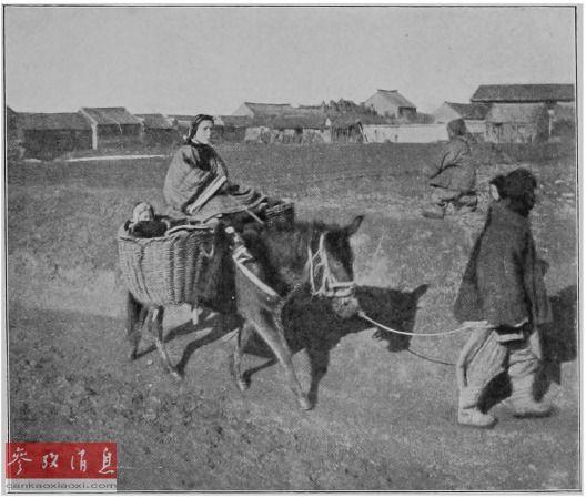 英国女探险家:用镜头记录晚清中国(组图) - 空山鸟语 - 月滿江南