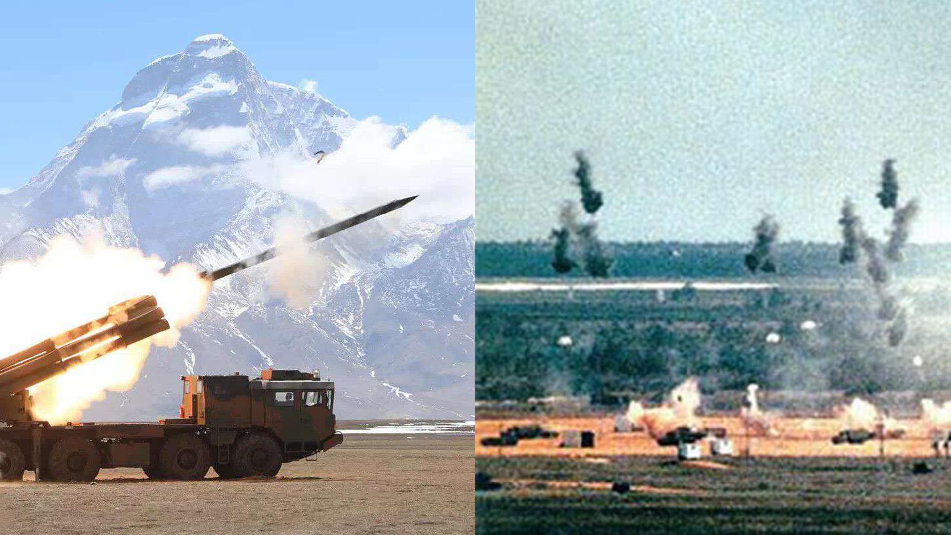 远火+末敏弹=超远程大规模反装甲神器!