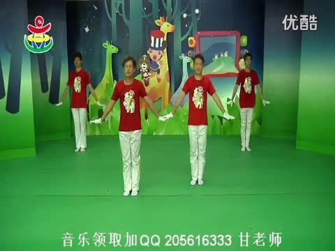 幼儿园舞蹈视频 小班男孩舞蹈 dg云时代www.gdysd.net-视频 热播