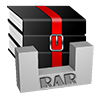 Unrar the Rar Plus