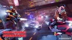 末世求生肉鸽射击游戏《BangBangShooting》今日正式发售