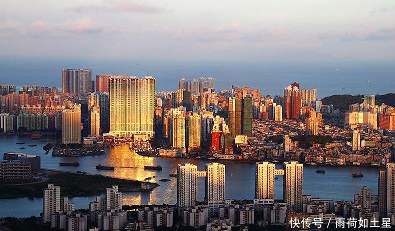 中国人均GDP排前3的城市, 北上广深均无缘, 其
