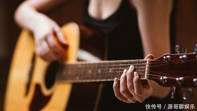云中,是你的吉他声