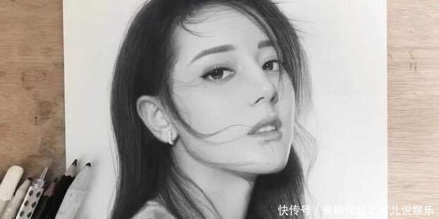 素描杨幂铅笔画教程_素描竹子的画发铅笔画教程
