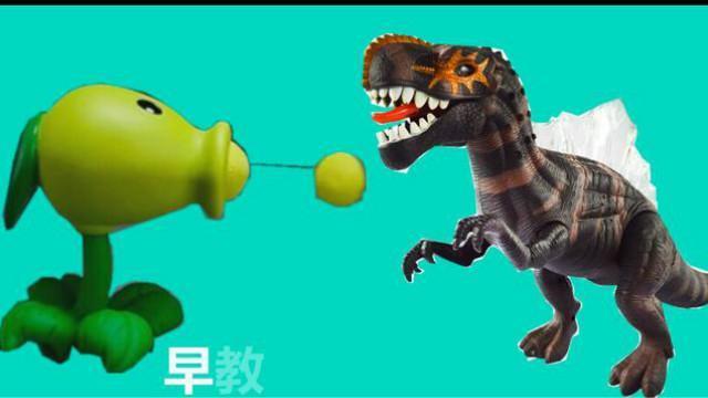 侏罗纪公园霸王龙森林背景(图片编号:15967477)