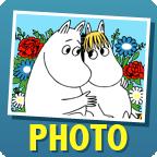 Moomin Photo
