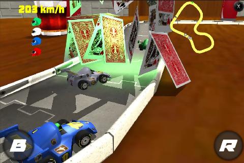 玩具赛车截图5