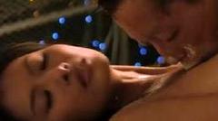 床戏吻戏脱戏吻胸《最美的时光》激情吻戏大全片段