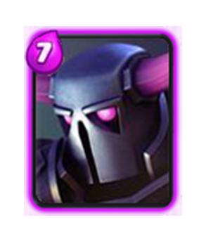 皇室战争X皮卡超人