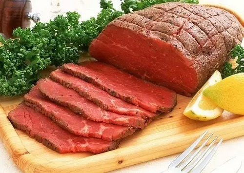 吃过多瘦肉易长斑 四种吃肉方式让你短命 - 树木 - shum的博客