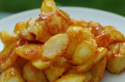 原来土豆还有这么多美味做法! - 快活的人 - 2008meirenyunihao的博客