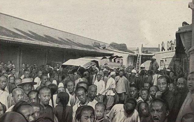清朝- 中国历史朝代上 下