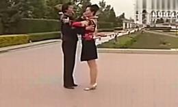 交际舞慢三花样_中老年普通交谊舞系列【4】--学跳慢三步 交谊舞慢三步舞的口诀 .