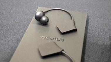 Oculus推出新款入耳式耳机 拒绝杂音价格实惠