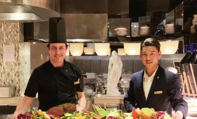 人均不足100享受广州日航酒店五星级自助餐畅情趣内衣多钱淘宝拍图片