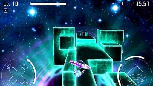 星际大暴走 Starbounder截图5