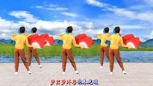 网红热门广场舞《最亲的人》悼念亲人,唱出对亲人的思念!