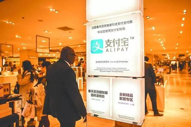 中国游客正在用这种方式快速改变世界 - 深海情深 - 深深的海洋