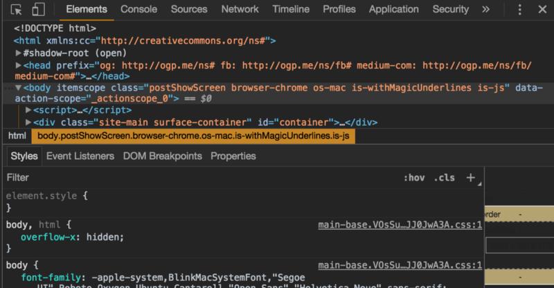掌握Chrome开发工具:新一代前端开发技术