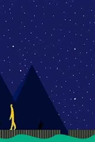 《 月球漫步小游戏 》截图欣赏