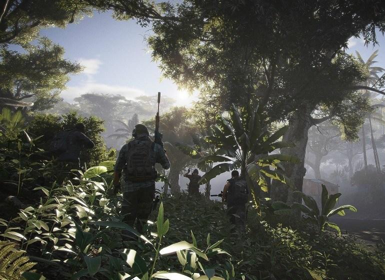 育碧表示非常期待新主机性能提升