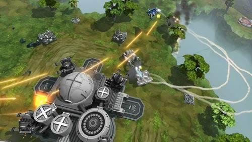 《空甲联盟》随Oculus同步发售