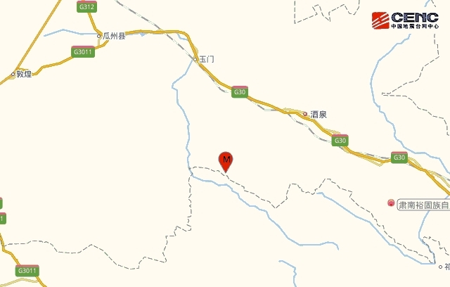 肃南县人口_甘肃省张掖市肃南县,为何会有3块飞地