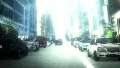 GATE奇幻异世界第2季op