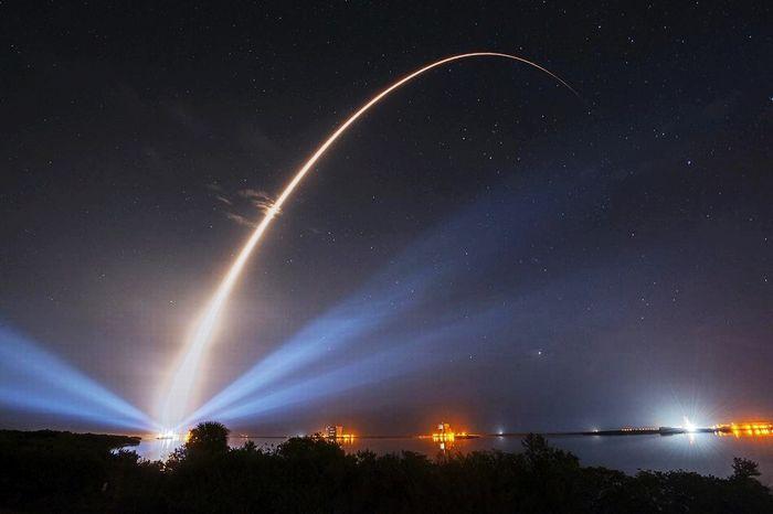 从打卫星到抓卫星:中国欲为太空战做准备? - 一统江山 - 一统江山的博客