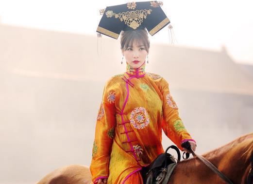 清朝有位固伦公主,出嫁一年都没见过驸马,原因又好气又好笑 -  - 真光 的博客