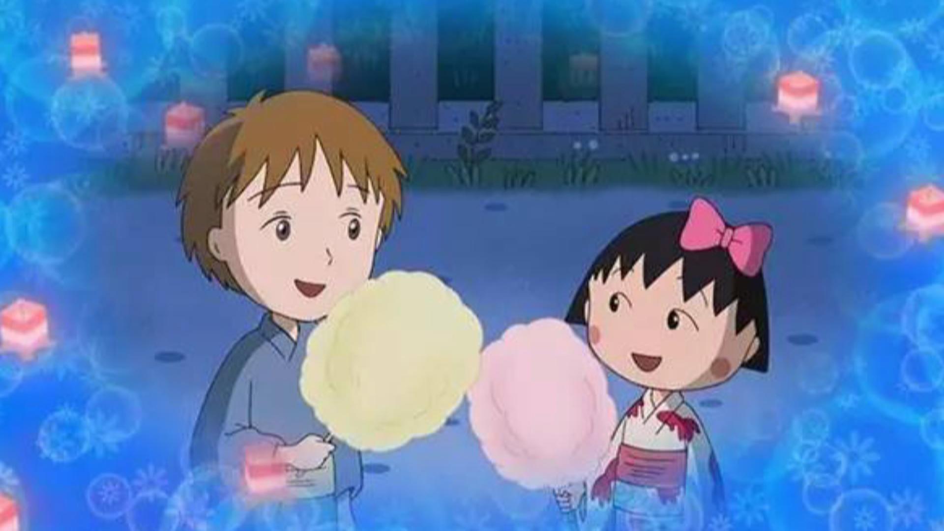 《樱桃小丸子:来自意大利的少年》:是花香依旧