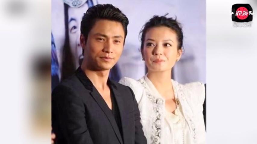 陈坤最爱的不是董洁而是她?陪伴十年,却看着她成为别人的新娘