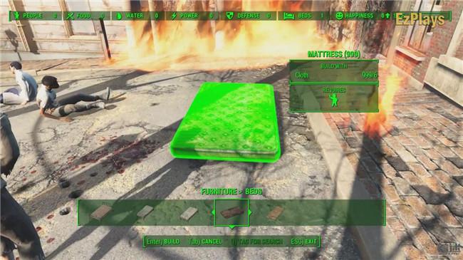 辐射4快银,辐射4X战警,辐射4电影