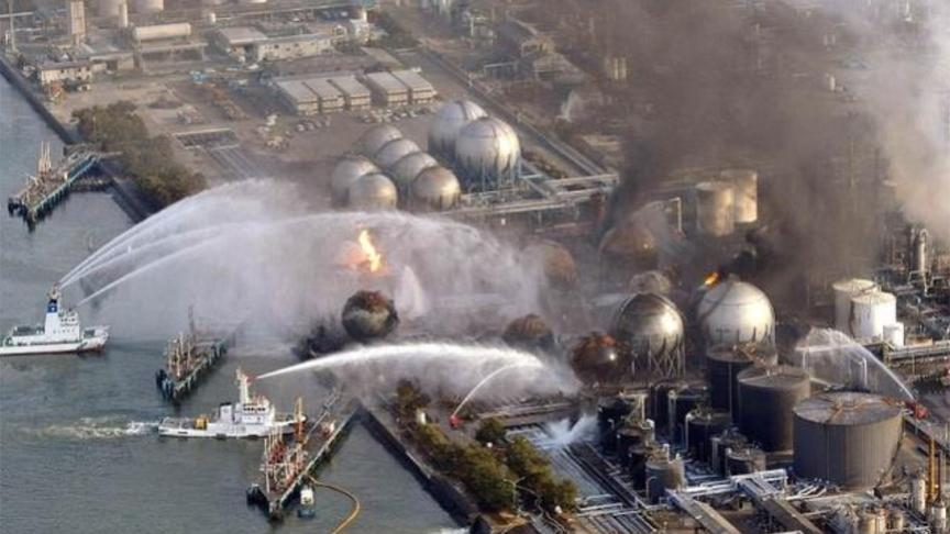 核污水排放在海里,日本不惜得罪整个世界?中方用八个字震动全球