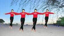 最火32步网红舞《小师妹》弹跳点步超好看,跳完爆汗,减肥