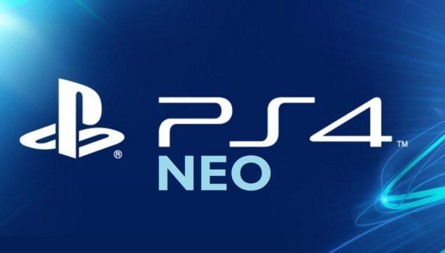 PS4 NEO无法超越天蝎座