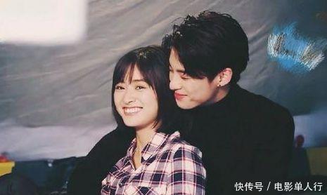 王鹤棣在戏外花絮抱孩子,称要和杉菜生一堆孩