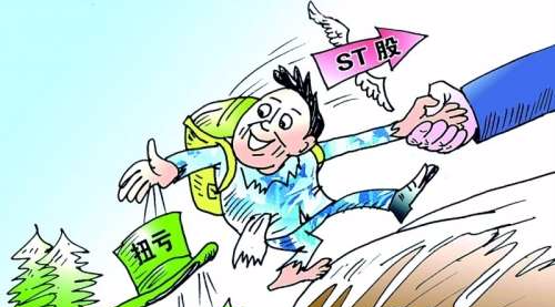 st股票摘帽_每年四季度,一批*st股票因为有望摘星摘帽而受到市场关注.
